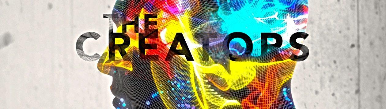 THE CREATORS TV SHOW